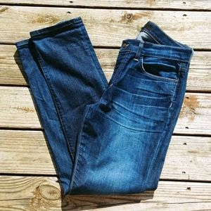 Joes Jeans The Brixton Slim Straight Size:33